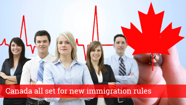 canada immigration rules